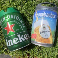 クロンバッハー 5L ドイツ