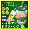 ハイネケン樽詰 自宅 生ビール