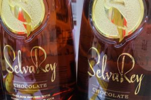SelwaRey chocolate
