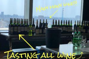 ワイン試飲会 東京