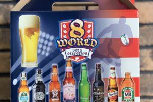 8ワールドビールセレクション