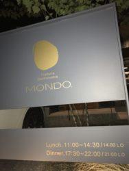 MONDO飯田市