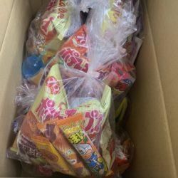 お菓子 予算 飯田市