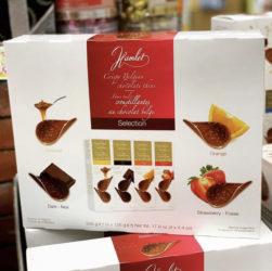 ベルギー クリスピーチョコレート チョコレートチップス