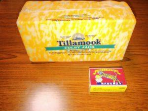 コルビージャックチーズ