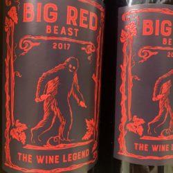 BIG RED ワイン 赤