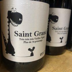 ジャン・プラ セレクション サングラン ワイン 気軽に 楽しめる ジャケ買い